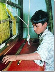 Silk Industry Child Labor Thanthoni-2